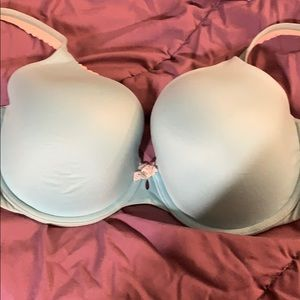 Body by Victoria Secret Perfect Coverage Bra 38D